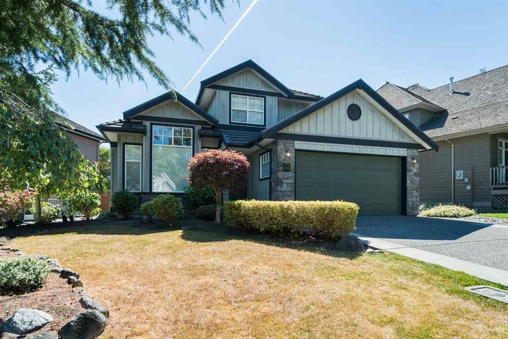 15416 37A AVENUE - Morgan Creek House/Single Family for sale, 5 Bedrooms (R2532115)