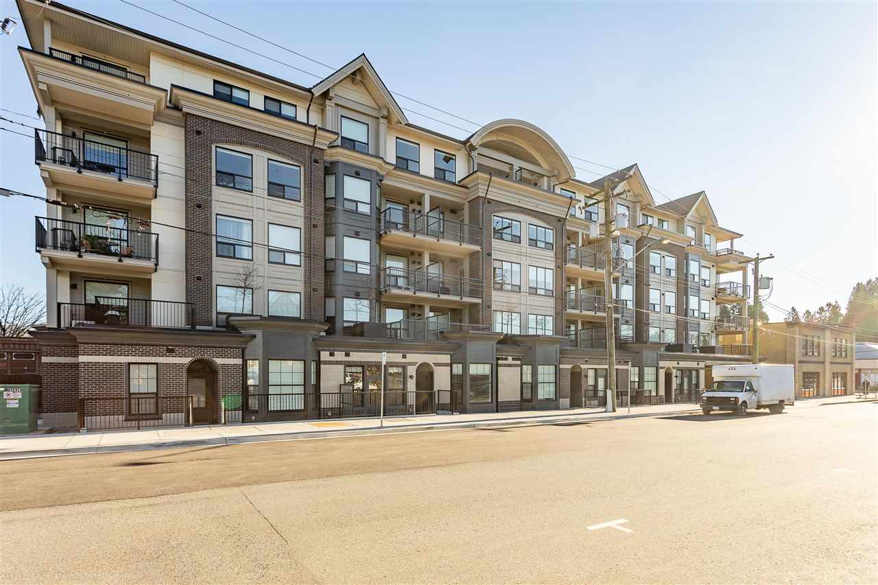 3 2498 PAULINE STREET - Central Abbotsford Apartment/Condo for sale, 1 Bedroom (R2532121) - #1