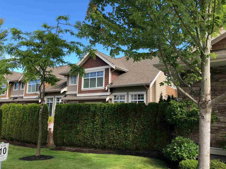 29 2453 163 STREET - Grandview Surrey Townhouse for sale, 4 Bedrooms (R2532136)
