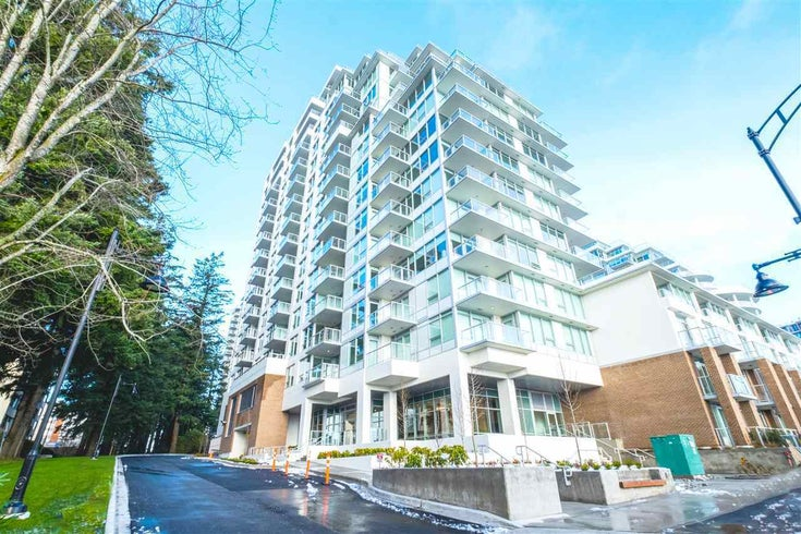 709 15165 THRIFT AVENUE - White Rock Apartment/Condo for sale, 2 Bedrooms (R2532146)