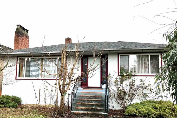 4856 SMITH AVENUE - Central Park BS House/Single Family for sale, 5 Bedrooms (R2532190)