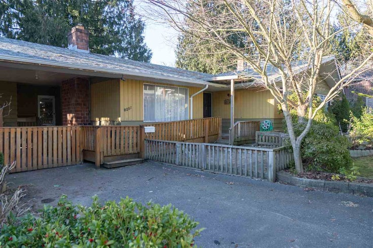 8051 EAGLE CRESCENT - Mission BC House/Single Family for sale, 3 Bedrooms (R2532249)