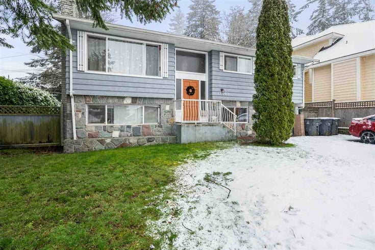 13540 60 AVENUE - Panorama Ridge House/Single Family for sale, 5 Bedrooms (R2532254)