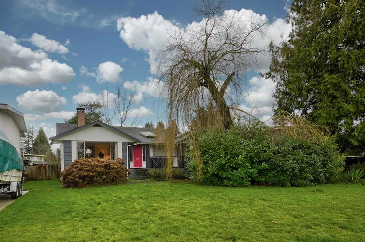 5086 N WHITWORTH CRESCENT - Ladner Elementary House/Single Family for sale, 3 Bedrooms (R2532255)