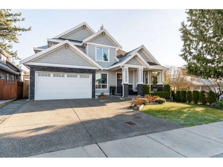 6238 188 STREET - Cloverdale BC House/Single Family for sale, 8 Bedrooms (R2532258)