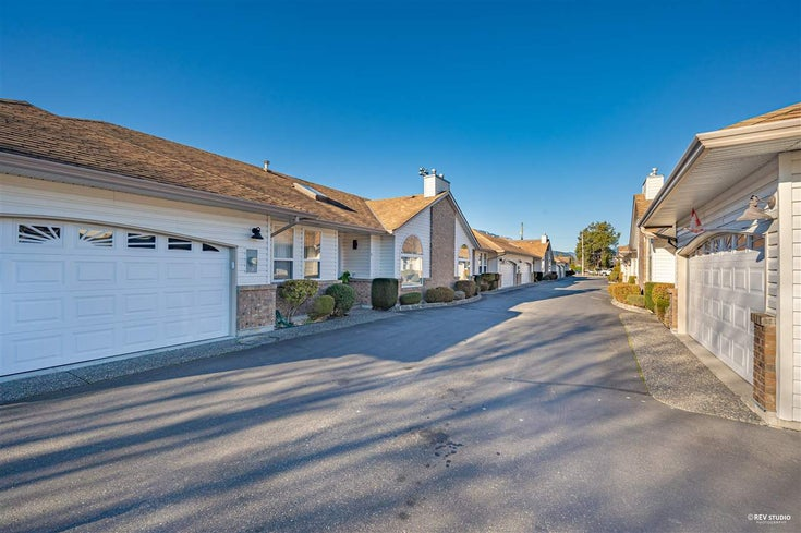 4 46406 PORTAGE AVENUE - Chilliwack N Yale-Well Townhouse for sale, 2 Bedrooms (R2532285)