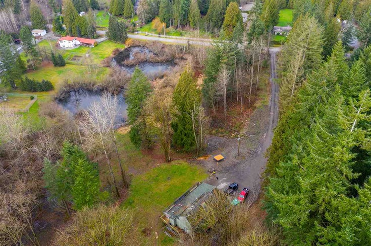 26610 60 AVENUE - County Line Glen Valley House with Acreage for sale, 3 Bedrooms (R2532289)