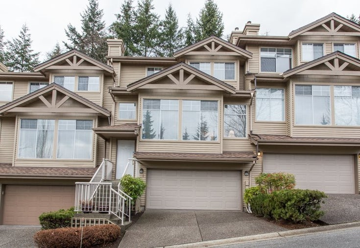 2 2979 PANORAMA DRIVE - Westwood Plateau Townhouse for sale, 3 Bedrooms (R2532510)