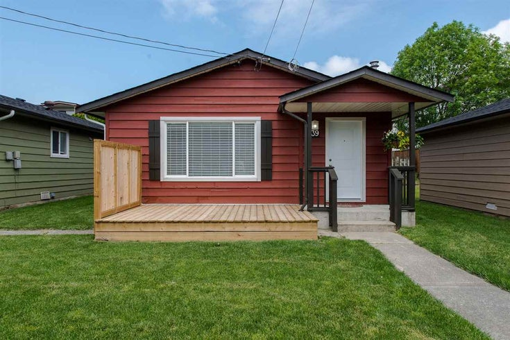 31 5648 VEDDER ROAD - Vedder S Watson-Promontory House/Single Family for sale, 2 Bedrooms (R2532519)