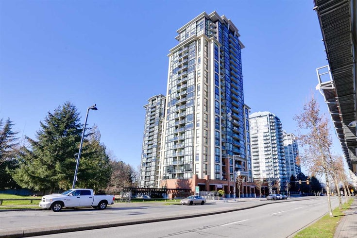 2003 10777 UNIVERSITY DRIVE - Whalley Apartment/Condo for sale, 1 Bedroom (R2532528)