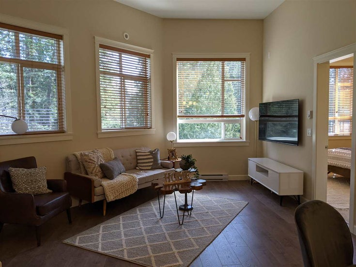501 3535 146A STREET - King George Corridor Apartment/Condo for sale, 2 Bedrooms (R2532599)
