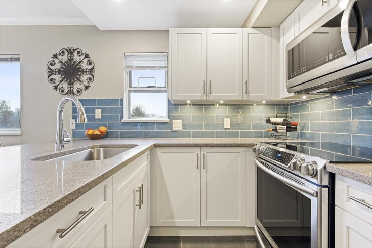 402 1166 W 11TH AVENUE - Fairview VW Apartment/Condo for sale, 2 Bedrooms (R2532629)