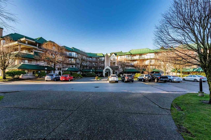 309 2964 TRETHEWEY STREET - Central Abbotsford Apartment/Condo for sale, 2 Bedrooms (R2532674)