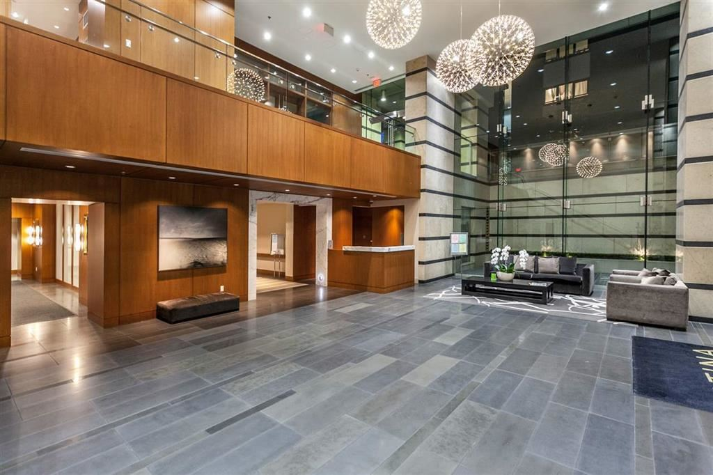 803 1028 BARCLAY STREET - West End VW Apartment/Condo for sale(R2532743) - #1