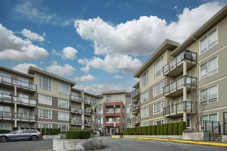 C216 20211 66 AVENUE - Willoughby Heights Apartment/Condo for sale, 1 Bedroom (R2532757)