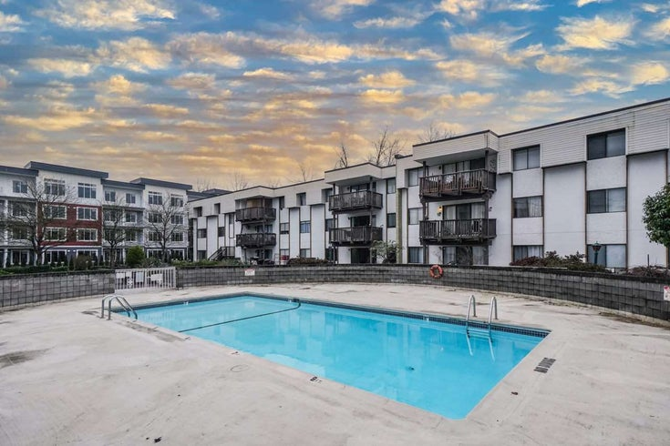 109 12170 222 STREET - West Central Apartment/Condo for sale, 1 Bedroom (R2532777)
