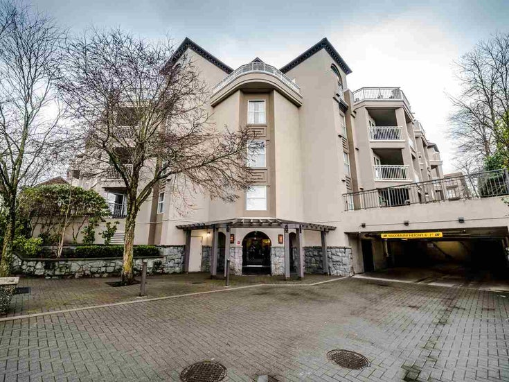 402 519 TWELFTH STREET - Uptown NW Apartment/Condo for sale, 2 Bedrooms (R2532780)