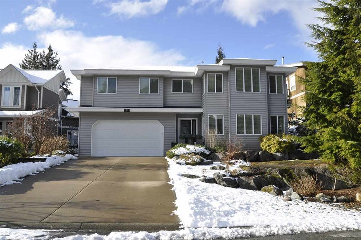1011 TOBERMORY WAY - Garibaldi Highlands House/Single Family for sale, 5 Bedrooms (R2532809)