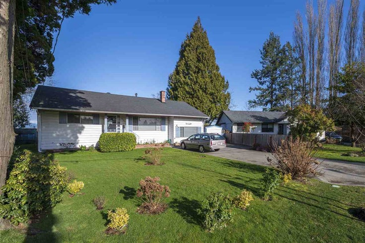 5983 CRESCENT DRIVE - East Delta House/Single Family for sale, 2 Bedrooms (R2532810)