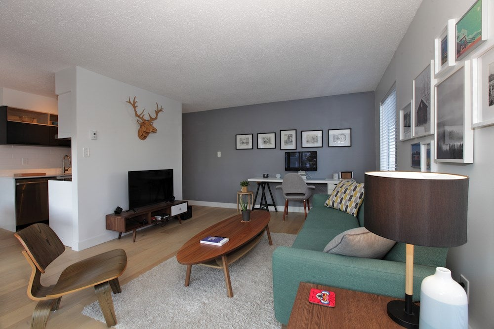 201 250 W 1ST STREET - Lower Lonsdale Apartment/Condo for sale, 1 Bedroom (R2532819) - #10