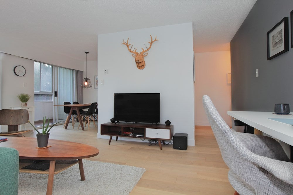 201 250 W 1ST STREET - Lower Lonsdale Apartment/Condo for sale, 1 Bedroom (R2532819) - #14