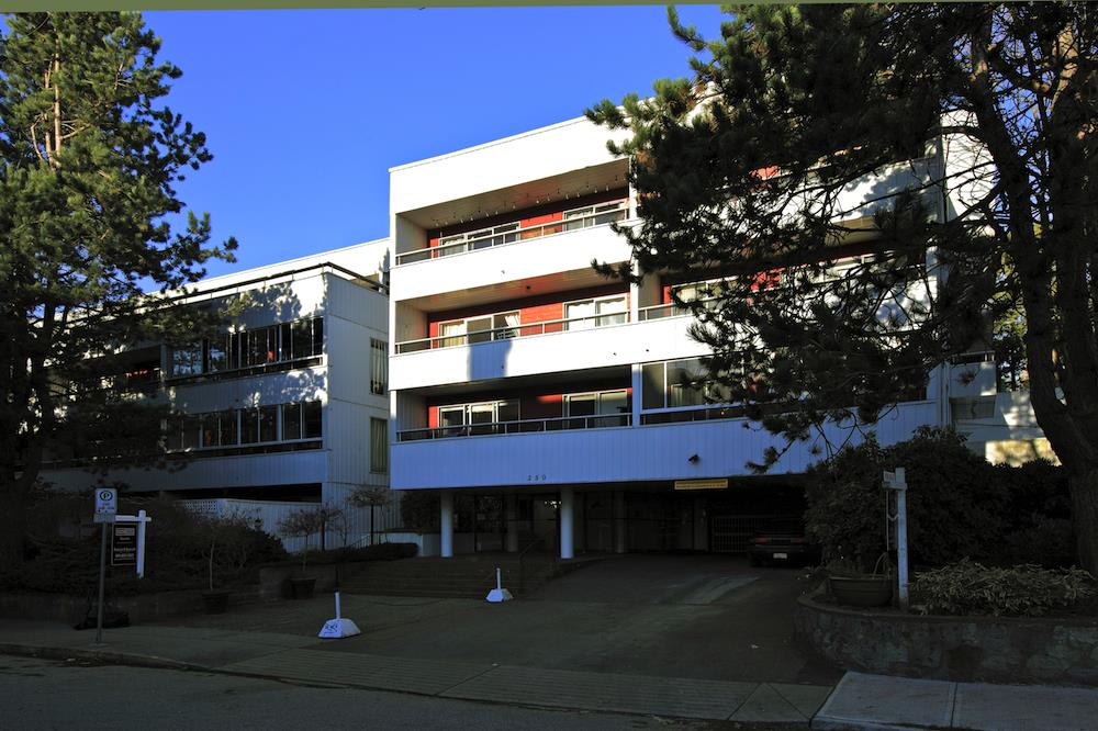 201 250 W 1ST STREET - Lower Lonsdale Apartment/Condo for sale, 1 Bedroom (R2532819) - #15