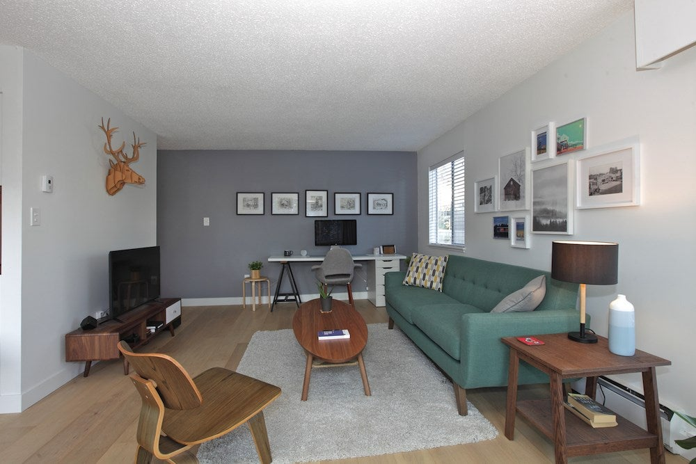 201 250 W 1ST STREET - Lower Lonsdale Apartment/Condo for sale, 1 Bedroom (R2532819) - #2