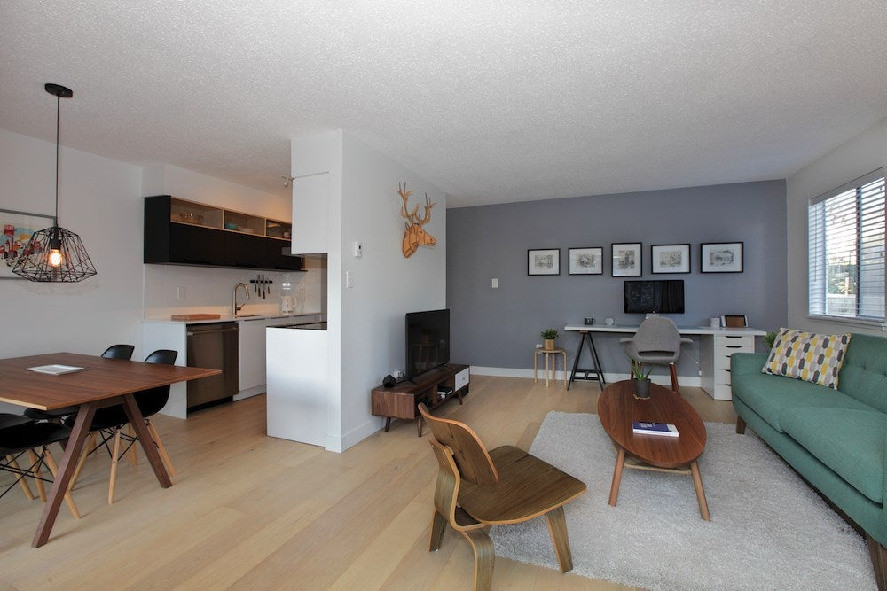 201 250 W 1ST STREET - Lower Lonsdale Apartment/Condo for sale, 1 Bedroom (R2532819) - #5