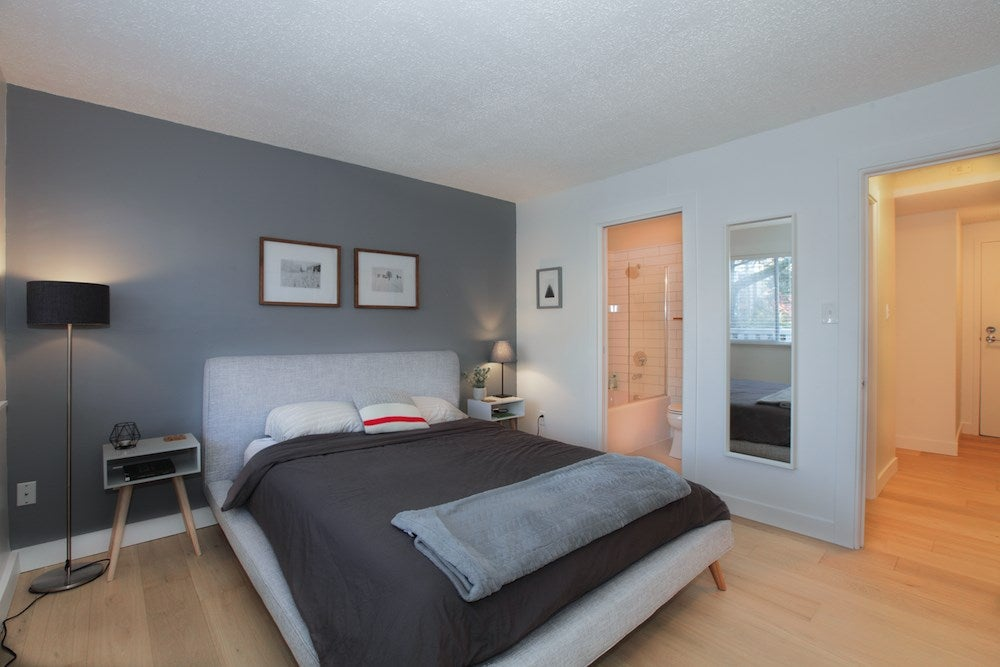 201 250 W 1ST STREET - Lower Lonsdale Apartment/Condo for sale, 1 Bedroom (R2532819) - #6