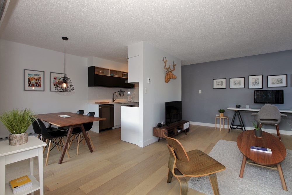 201 250 W 1ST STREET - Lower Lonsdale Apartment/Condo for sale, 1 Bedroom (R2532819) - #8