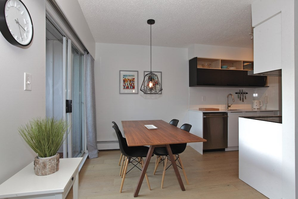 201 250 W 1ST STREET - Lower Lonsdale Apartment/Condo for sale, 1 Bedroom (R2532819) - #9