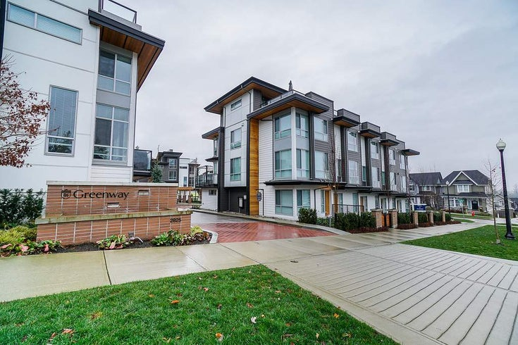65 2825 159 STREET - Grandview Surrey Townhouse for sale, 3 Bedrooms (R2532823)