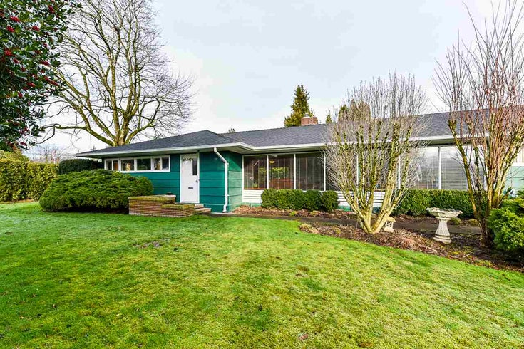 46467 RIVERSIDE DRIVE - Chilliwack N Yale-Well House/Single Family for sale, 3 Bedrooms (R2532843)