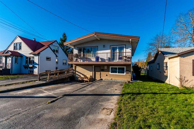 46073 BONNY AVENUE - Chilliwack N Yale-Well House/Single Family for sale, 4 Bedrooms (R2532858)