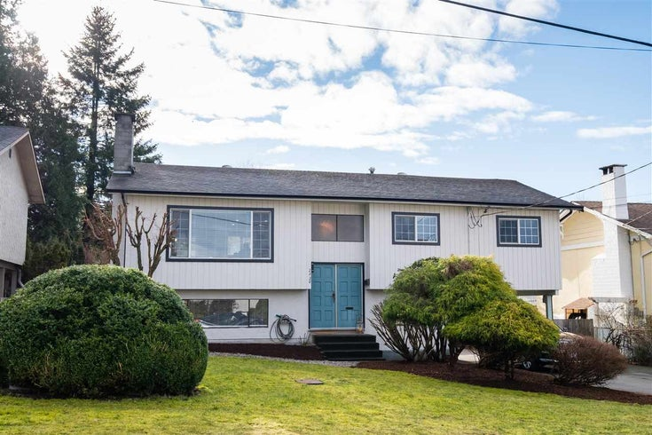 2330 MARSHALL AVENUE - Mary Hill House/Single Family for sale, 4 Bedrooms (R2532872)