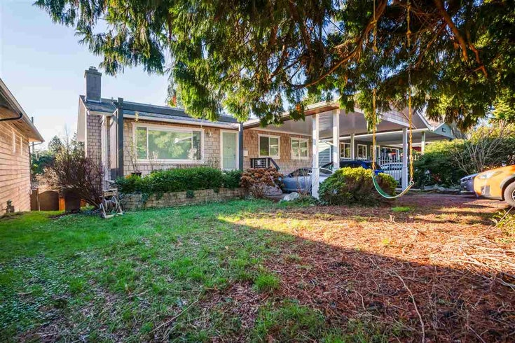 13748 MALABAR AVENUE - White Rock House/Single Family for sale, 4 Bedrooms (R2532885)