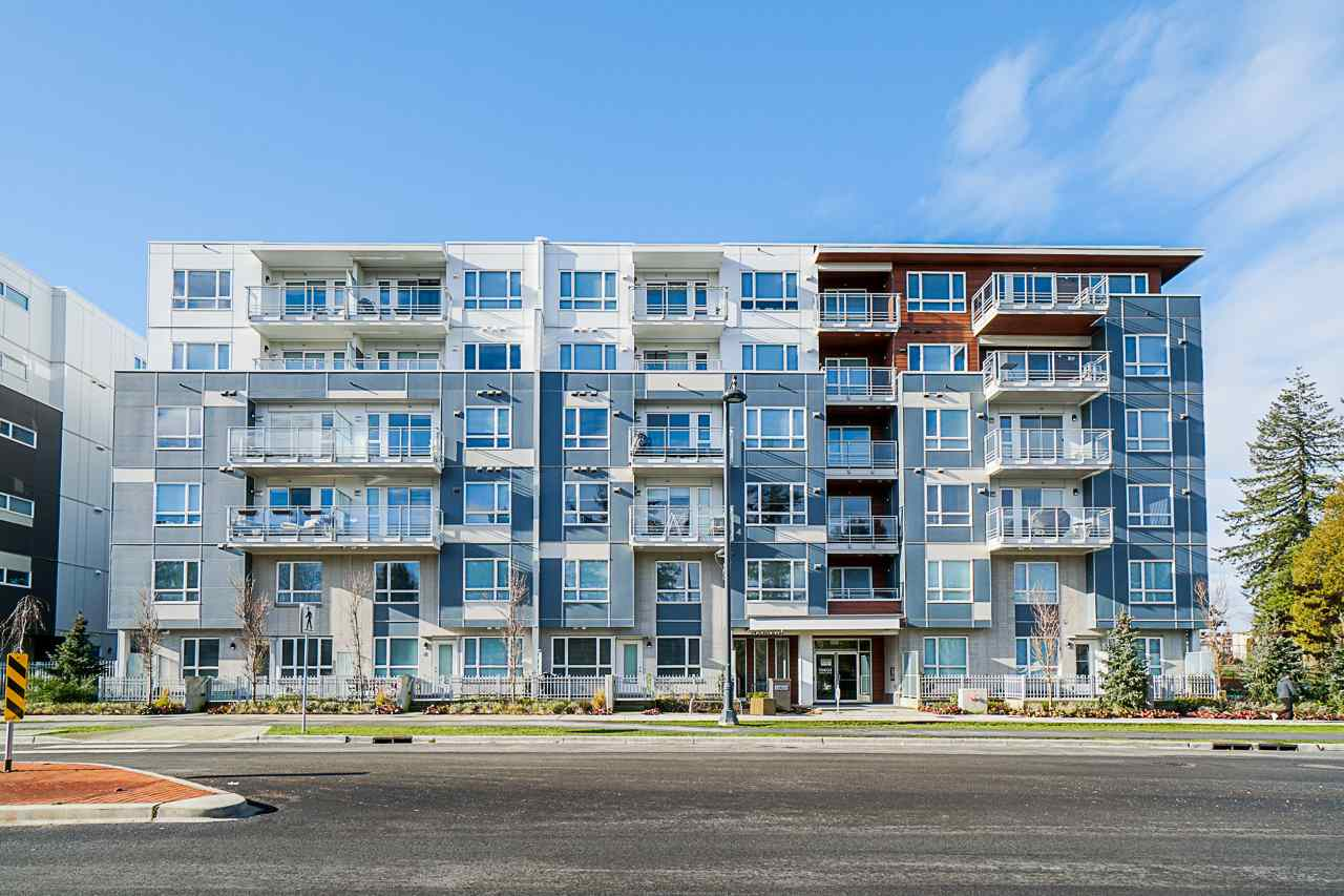 204 10603 140 STREET - Whalley Apartment/Condo for sale, 1 Bedroom (R2532934) - #1