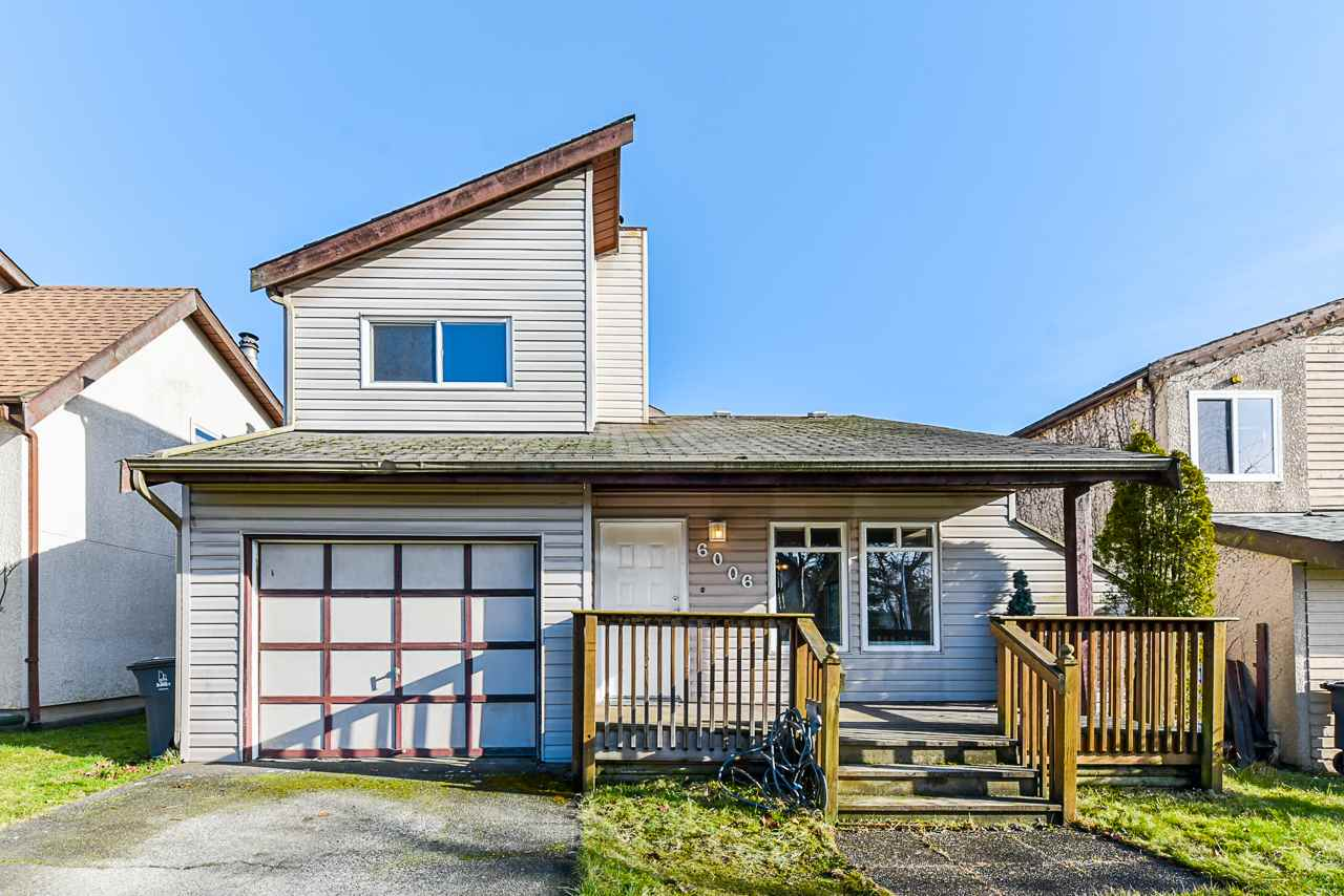 6006 194A STREET - Cloverdale BC House/Single Family for sale, 3 Bedrooms (R2532943)