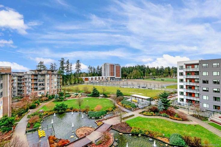 PH7 5981 GRAY AVENUE - University VW Apartment/Condo for sale, 3 Bedrooms (R2532965)
