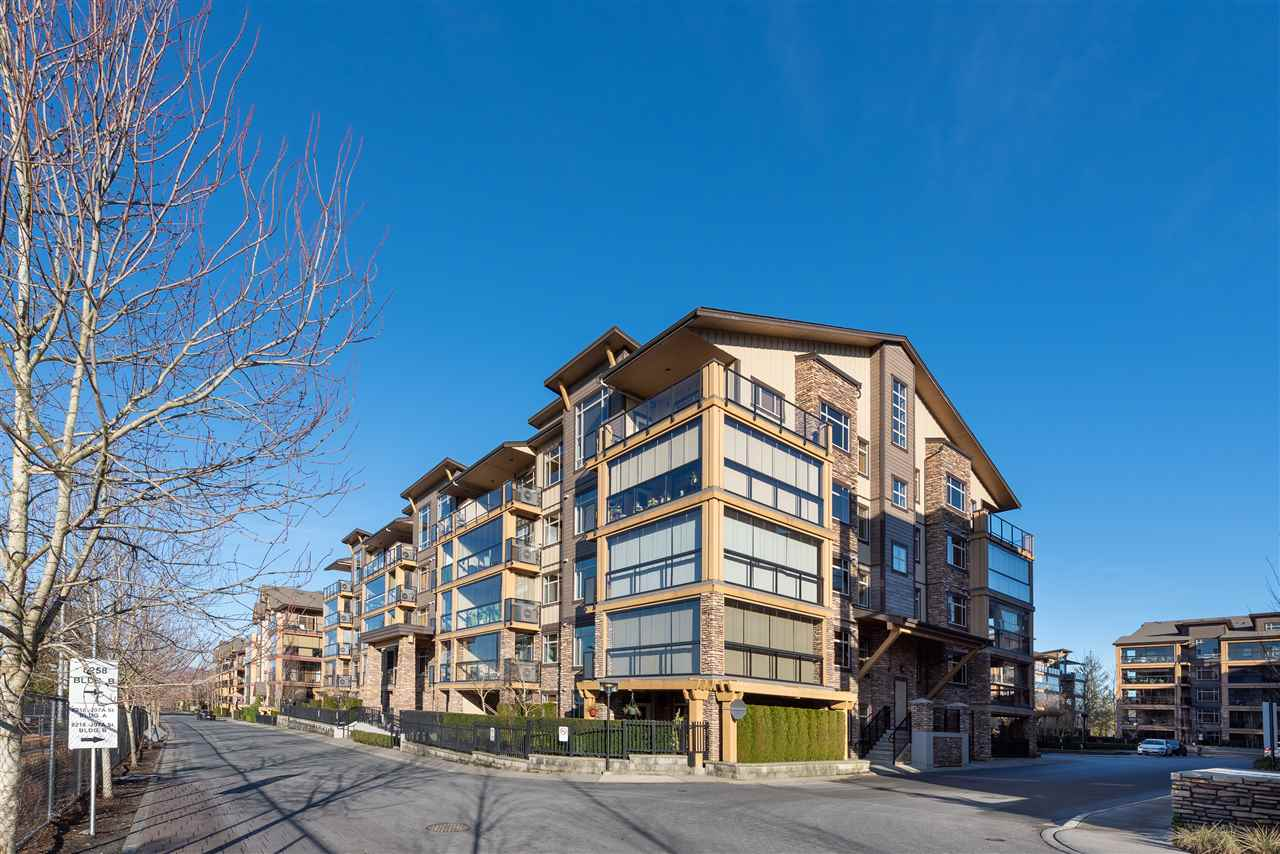 209 8258 207A STREET - Willoughby Heights Apartment/Condo for sale, 2 Bedrooms (R2532979) - #1