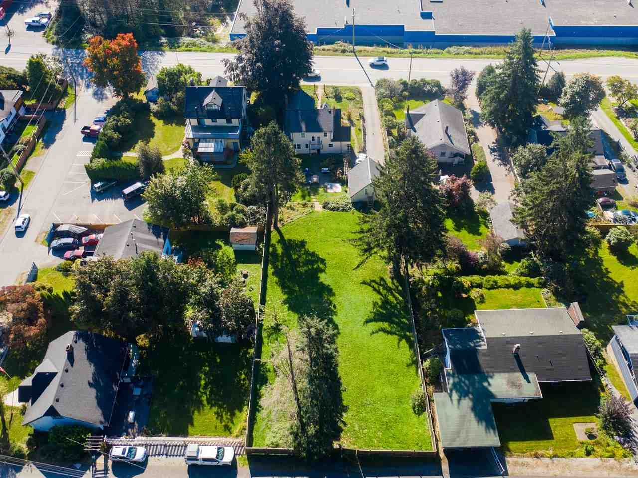 33521 1ST AVENUE - Mission BC House/Single Family for sale, 5 Bedrooms (R2532988)
