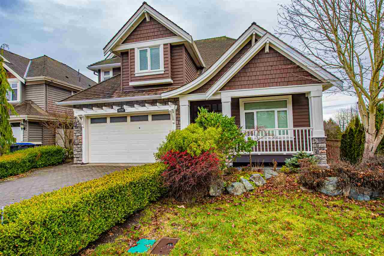 16261 31 AVENUE - Grandview Surrey House/Single Family for sale, 6 Bedrooms (R2533008) - #1