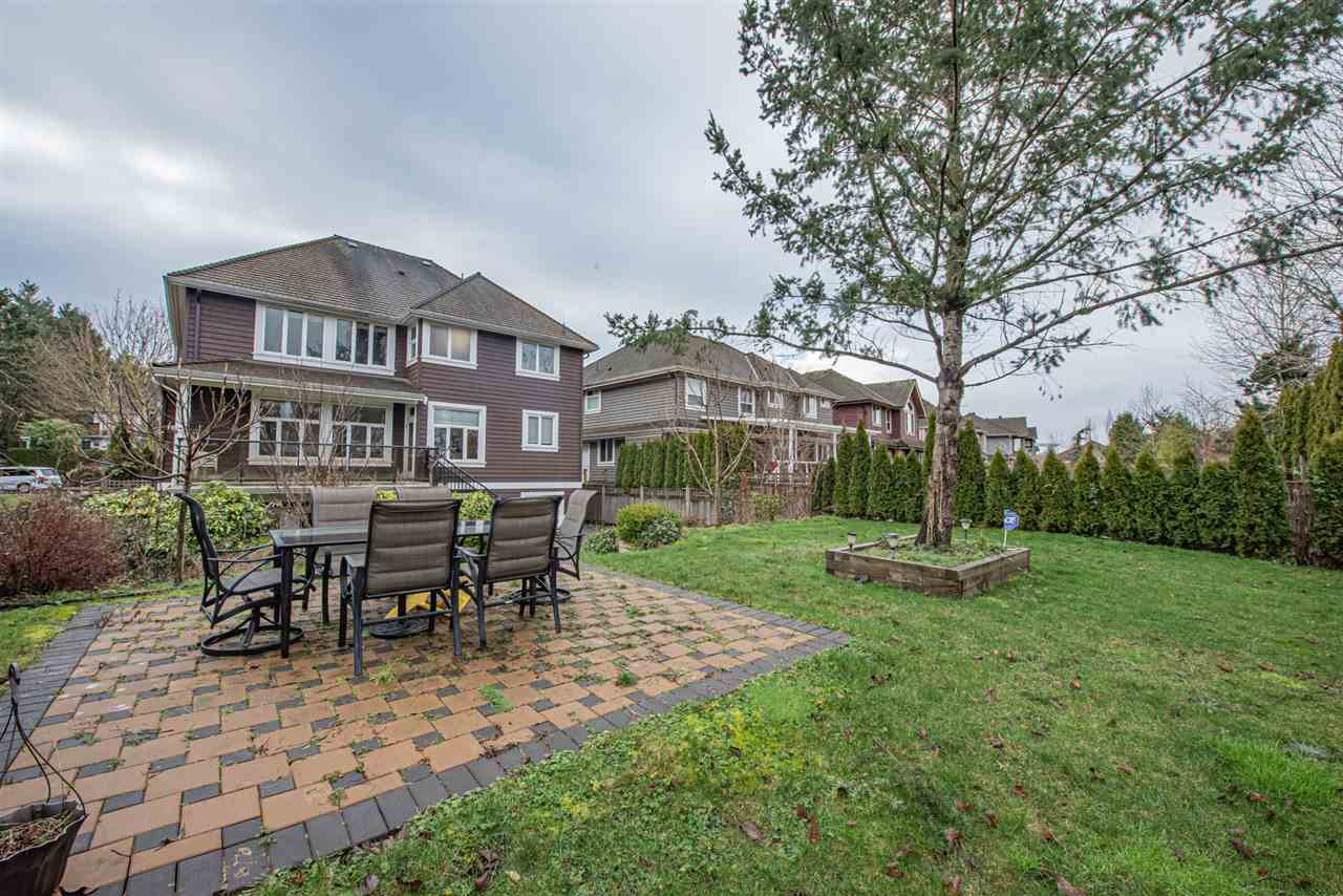16261 31 AVENUE - Grandview Surrey House/Single Family for sale, 6 Bedrooms (R2533008) - #37