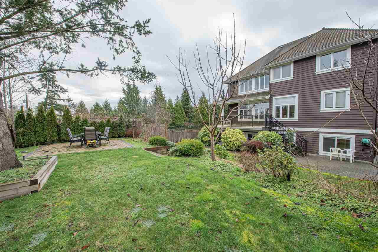 16261 31 AVENUE - Grandview Surrey House/Single Family for sale, 6 Bedrooms (R2533008) - #38