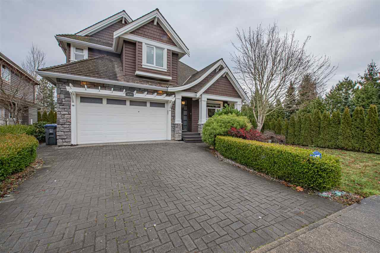 16261 31 AVENUE - Grandview Surrey House/Single Family for sale, 6 Bedrooms (R2533008) - #40