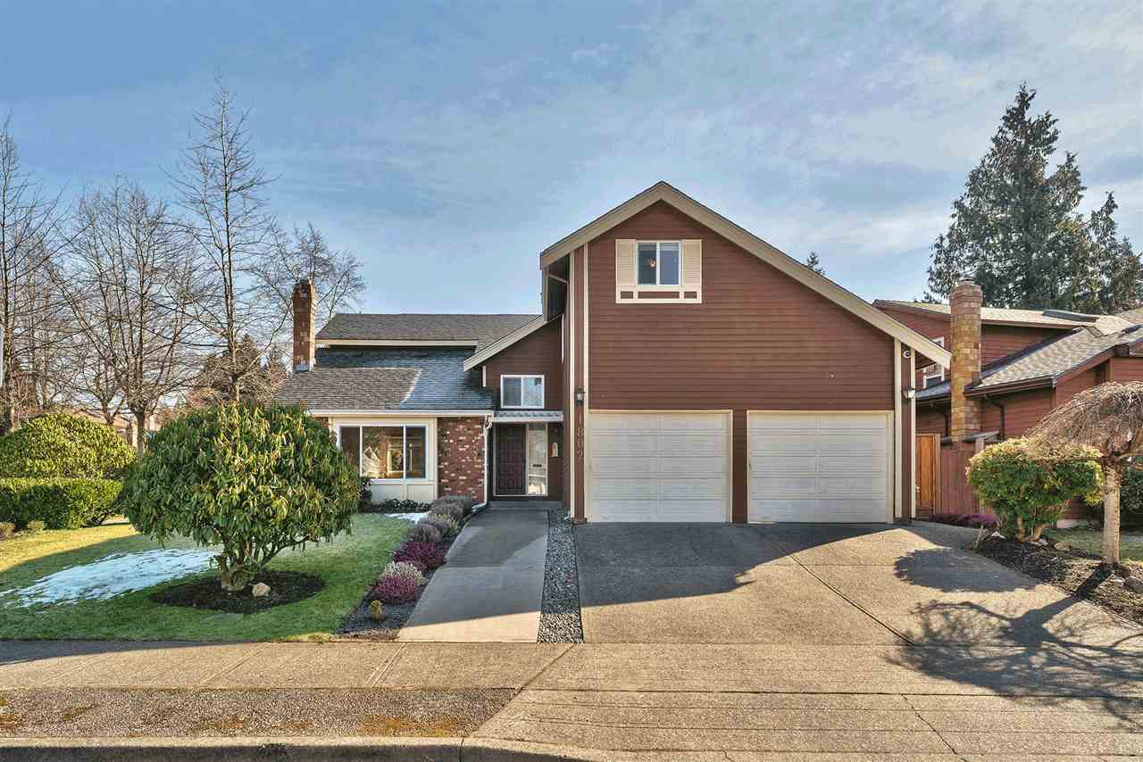 1802 SOUTHMERE CRESCENT - Sunnyside Park Surrey House/Single Family for sale, 4 Bedrooms (R2533074)