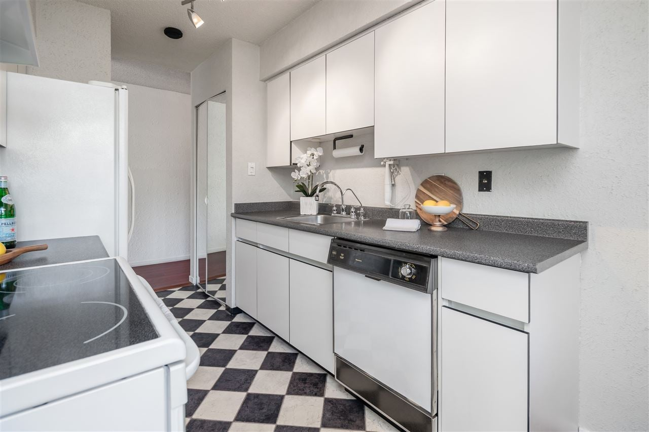 502 250 W 1ST STREET - Lower Lonsdale Apartment/Condo for sale, 2 Bedrooms (R2533084) - #1