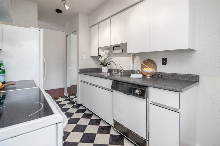 502 250 W 1ST STREET - Lower Lonsdale Apartment/Condo for sale, 2 Bedrooms (R2533084)