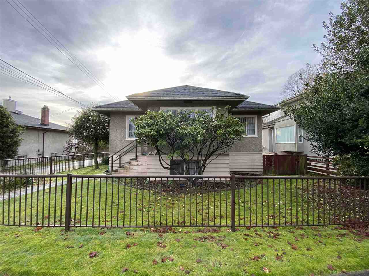 116 E 53RD AVENUE - South Vancouver House/Single Family for sale, 3 Bedrooms (R2533133) - #1
