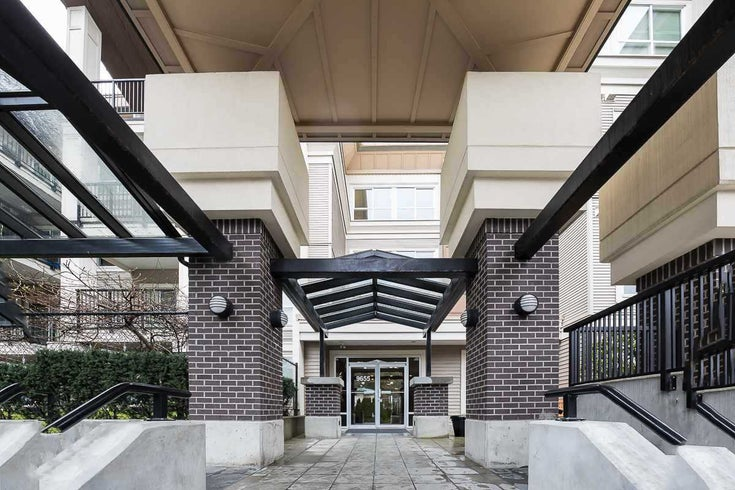 205 9655 KING GEORGE BOULEVARD - Whalley Apartment/Condo for sale, 1 Bedroom (R2533316)